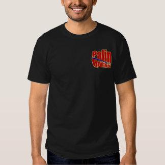 Palin Resignation Mission Accomplished T T-Shirt