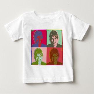 palin sarah infant t-shirt