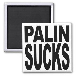 Palin Sucks Magnet