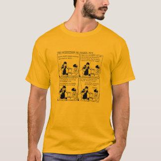 """""""Palin the Cougar"""" T-Shirt"""