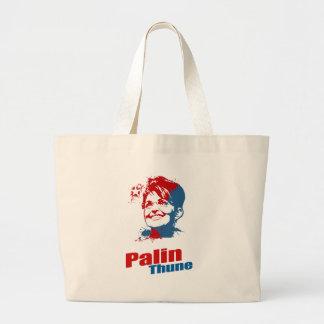 Palin Thune Tote Bag