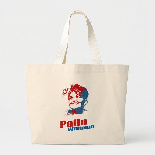 Palin Whitman Bag