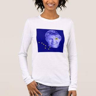 Palin Women's Long Sleeve Shirt