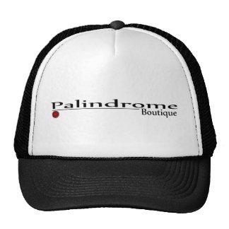 Palindrome Boutique Trucker Hat