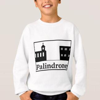 Palindrome Church and Prison Sweatshirt