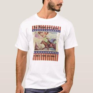 Palin's Midnight Ride T-Shirt
