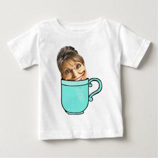 Palin's tea party baby T-Shirt