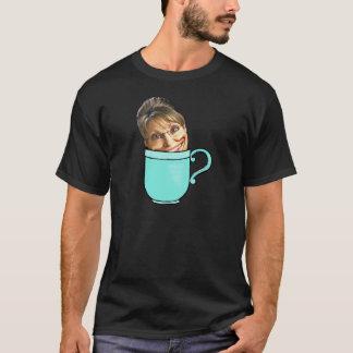 Palin's tea party T-Shirt