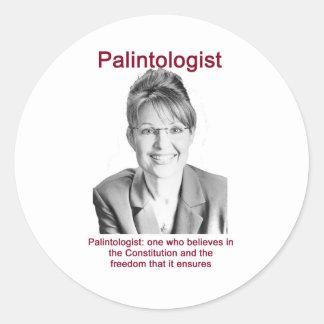 Palintologist Etiquetas