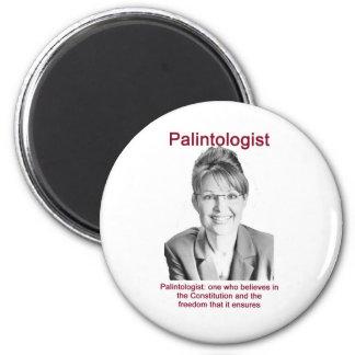 Palintologist Imán Para Frigorifico