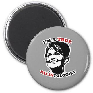 PALINtologist Magnet
