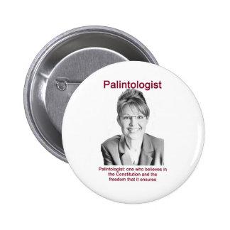 Palintologist Pin