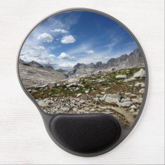 Palisade Lakes Basin - John Muir Trail Gel Mouse Pads