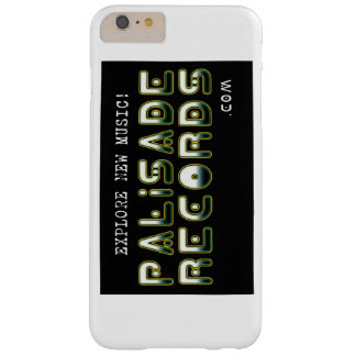PALISADE RECORDS iPhone 6 case