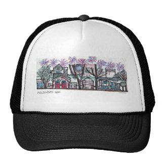 Palisades Community DC Trucker Hat