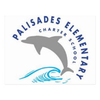 Palisades Elementary Charter School Postcard