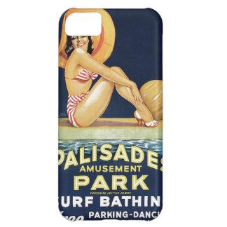 Palisades Park iPhone 5C Case