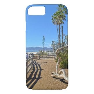 Palisades Park iPhone 7 Case