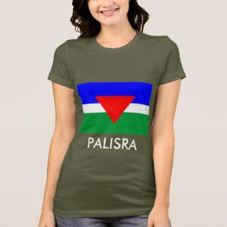 Palisra Flag - Customized T-Shirt