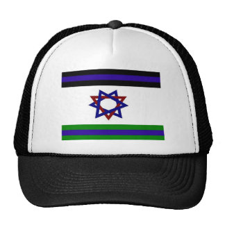 PALISRA Flag Hat