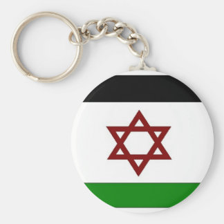 PALISRA Flag Key Chain