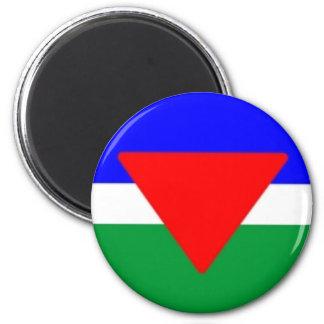 Palisra Flag Magnet