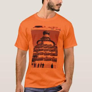 Palkhor Monastery T-Shirt