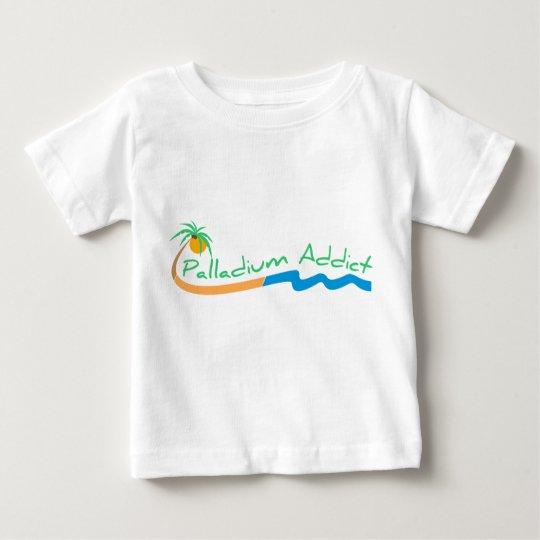 Palladium Addict Baby Shirt