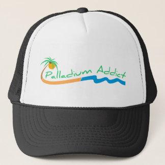 Palladium Addict Logo Baseball Hat