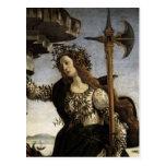 Pallas and the Centaur Postcards