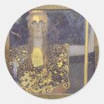 Pallas Athena Etiquetas