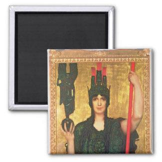 Pallas Athena Magnet