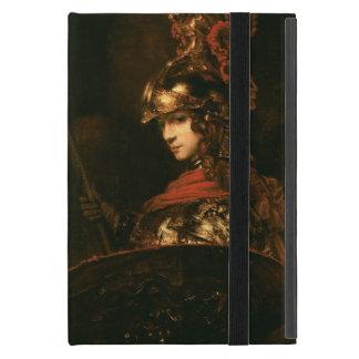 Pallas Athena o, figura acorazada, 1664-65 iPad Mini Coberturas