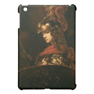 Pallas Athena o, figura acorazada, 1664-65 iPad Mini Carcasa
