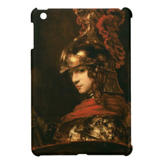 Pallas Athena o, figura acorazada, 1664-65 iPad Mini Cárcasas