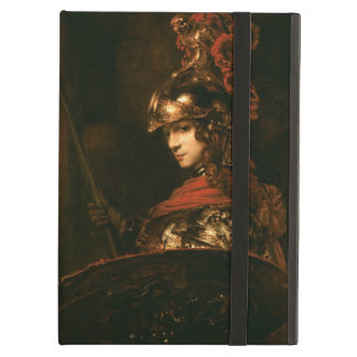 Pallas Athena or, Armoured Figure, 1664-65 Case For iPad Air