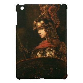 Pallas Athena or, Armoured Figure, 1664-65 Case For The iPad Mini