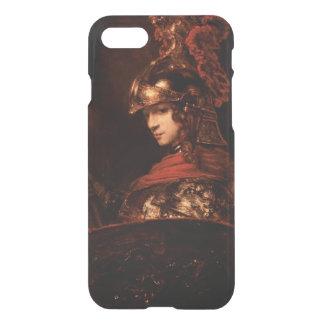 Pallas Athena or, Armoured Figure, 1664-65 iPhone 8/7 Case