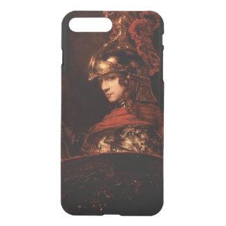 Pallas Athena or, Armoured Figure, 1664-65 iPhone 8 Plus/7 Plus Case
