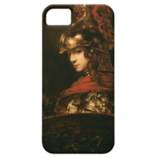 Pallas Athena or, Armoured Figure, 1664-65 iPhone SE/5/5s Case