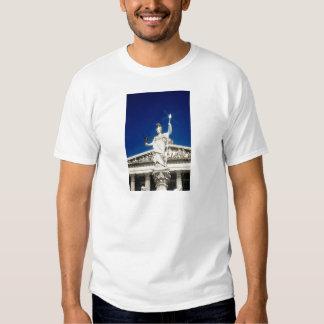 Pallas-Athene Fountain Shirt