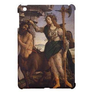 Pallas y el Centaur por Botticelli
