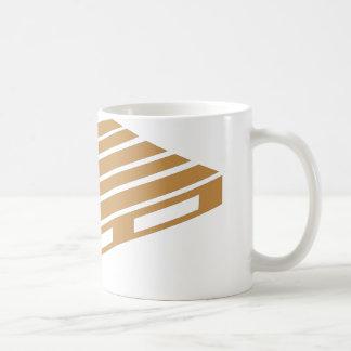 Pallet Coffee Mug