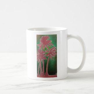 Palm 2 coffee mug