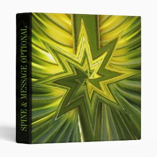 Palm Art 4 Binder Options
