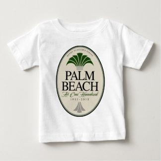 Palm Beach at 100 Baby T-Shirt