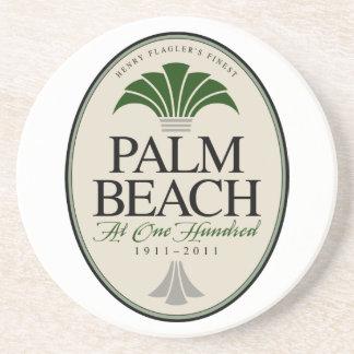 Palm Beach at 100 coaster
