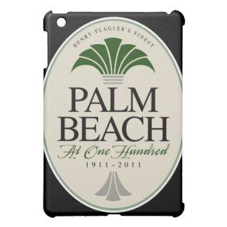 Palm Beach at 100 iPad case