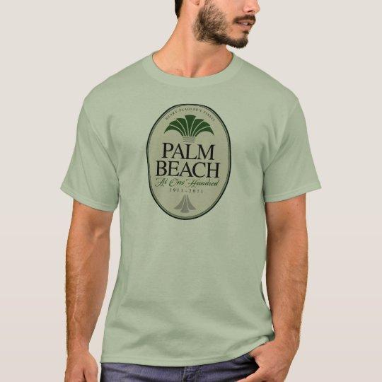 Palm Beach at 100 T-Shirt