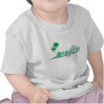 Palm Beach Camisetas
